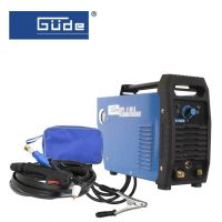 Машина за плазмено рязане GÜDE GPS-E 40 A, 230 V, 10 mm
