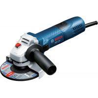 Ъглошлайф Bosch GWS 7-125 /720W , 125 mm /