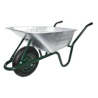 Работна количка ELEFANT DETEX D1, 100 л