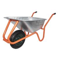 Работна количка ELEFANT DETEX D2, 100 л