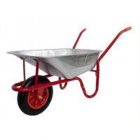Работна количка ELEFANT WB6414T - 100 л, модел 2020