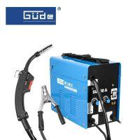 Заваръчен апарат GÜDE MIG/SG 130 A, 230 V