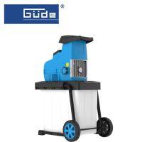 Дробилка за клони GÜDE GH 2802, 2800 W, 45 mm