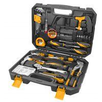 Комплект инструменти TOLSEN, 119 части