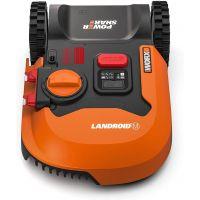 Косачка робот WORX LANDROID WR141E M500 500 m2, 20V, 2,0Ah