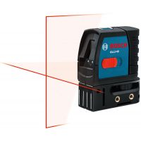 Нивелир лазерен линеен Bosch GLL 2 /до 10 метра/