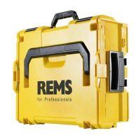 Куфар за пресовъчни клещи REMS L-Boxx