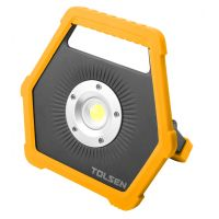 Акумулаторна лампа Tolsen, 10W COB LED