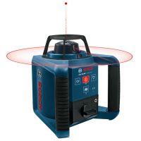 Ротационен лазер Bosch GRL 250 HV