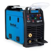 Инверторен телоподаващ апарат Sherman, DIGIMIG 200Х SYNERGIC, 3 в 1, 230 V
