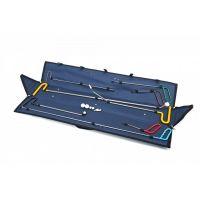 Комплект за премахване на вдлъбнатини без пръскане HBM 3451, 200-1000 мм, 8 части