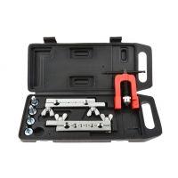 Комплект за преработка на спирачни тръбички, конусна дъска Geko G02720 3-19 мм