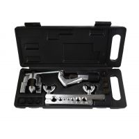 Комплект за изработка на спирачни тръбички + резец Geko G02722 5-16 mm