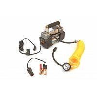 Мини компресор HBM 8305, 12 V, 250 х 100 х 200 мм