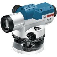 Оптичен нивелир Bosch GOL 26 G /400 gon/