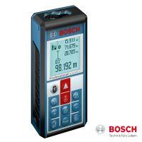 Лазерна рoлетка Bosch GLM 100 C /100 метра/