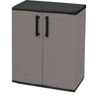Шкаф PSDS, PVC, 68х37х84 см