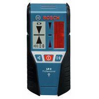 Приемник Bosch LR 2 за линейни лазери /5-50 метра/