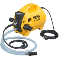 Помпа за изпитване на налягане електрическа E-Push 2 Р< 60bar / 1300W /