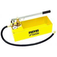 Ръчна помпа за изпитване на налягане Rems Push Р