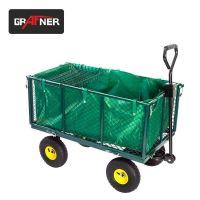 Градинска количка Grafner 1985, GW10740, до550 кг