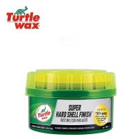 Полирпаста Turtle Wax, Super Hand Shell Paste Wax, 397 мл