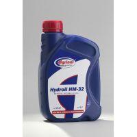 Хидравлично масло Agrinol, HIDROIL HM32, 1 л