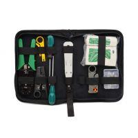 Комплект инструменти за кримпване на мрежови кабели Geko G30840, RJ45