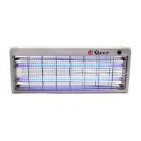 Ултравиолетова лампа против насекоми GEKO G80491, 40 W