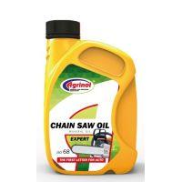 Масло за вериги и шина на триони Agrinol, CHAIN SAW OIL EXPERT, 5 л