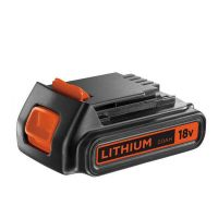 Акумулаторна Li-Ion батерия за електроинструменти Black & Decker BL2018, 2 Ah, 18 V