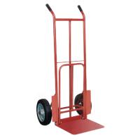 Багажна количка PREMIUMF, до 250 кг, ф 32