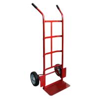 Багажна количка PREMIUM, до 200 кг, 1,5 мм