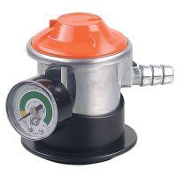 Редуцир вентил за ниско налягане Premium, с манометър, 28~30 mbar