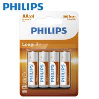 Батерии Philips R6 AA LL MIGNON, 1.5 V, 4 бр.