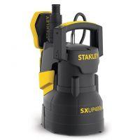 Потопяема дренажна помпа Stanley, SXUP400PCE, 9.0м3/ч, 8.0м