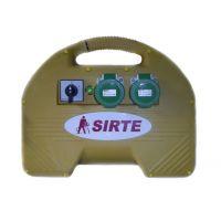 Задвижка за вибратор за бетон Sirte SK1.5M, 1500 W