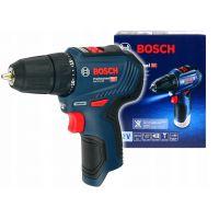 Акумулаторен винтоверт Bosch GSR 12V-30 Solo ProMix, 12 V, без батерия и зарядно