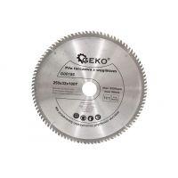Диск за дърво Geko G00185, 250x32x80T