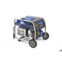 Мотогенератор HYUNDAI HHY 3000 FK, 3.0 kW, колела и дръжки к-т