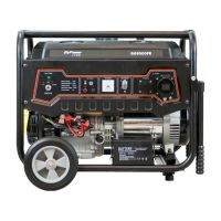Монофазен мотогенератор ITC Power GG 9000 FE, 7,5 kW, ел. стартер