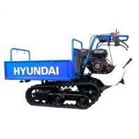 Верижен транспортен дъмпер Hyundai HYMD330-8B, до 320 кг