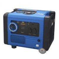 Инверторен дигитален генератор HYUNDAI-ATS HY 4500SЕi, 4.0 kW