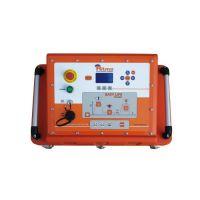 Машинa за челно заваряване на тръби Ritmo BASIC 200 EASY LIFE V0, ф 200