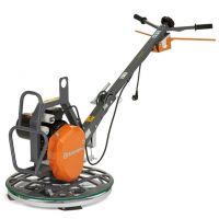 Електрическа пердашка Husqvarna Construction BG 245 EF, 1500 W, 600 мм