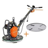 Електрическа пердашка Husqvarna Construction BG 245 EF, 1500 W, 600 мм