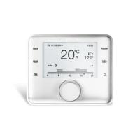 Терморегулатор Bosch CW400, по външна температура