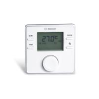 Терморегулатор Bosch CR100, по стайна температура