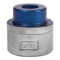 Вложка Dytron, Blue teflon, 63 мм