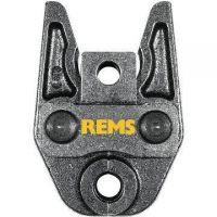 Пресовъчни клещи V 15 REMS 570115